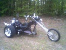 Denise's Ride