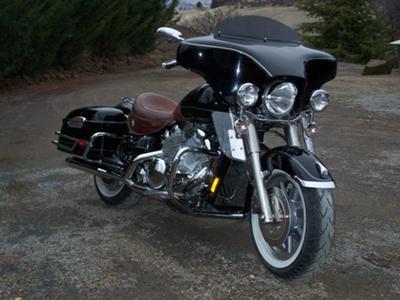 2000 Yamaha Royal Star