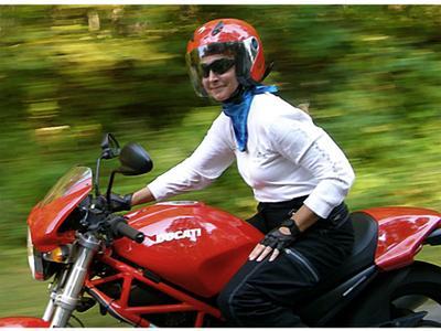 2006 Ducati M620