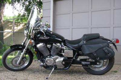 Her Motorcycle.com
