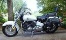 My 2007 V Star 650 Silverado