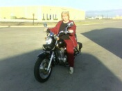 I Just Love to Ride