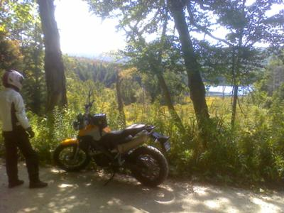 Adventure Riding in Vermont
