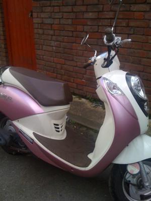 2009 Sym Mio 50cc