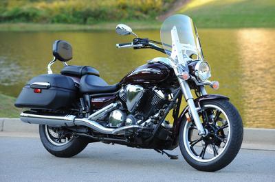 2009 Yamaha 950 Touring
