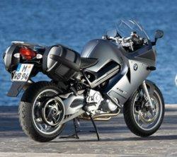 BMW F800ST-
