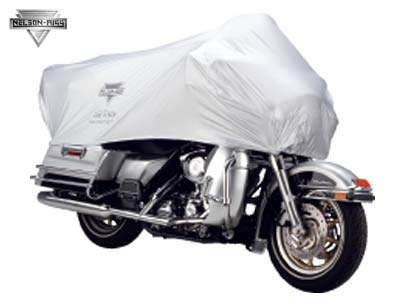 Nelson Rigg UV 2000 Motorcycle Cover