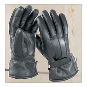 River Road Women's Taos Cold Weather Leather Gloves