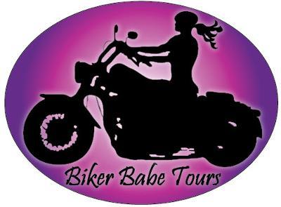 Biker Babe Tours
