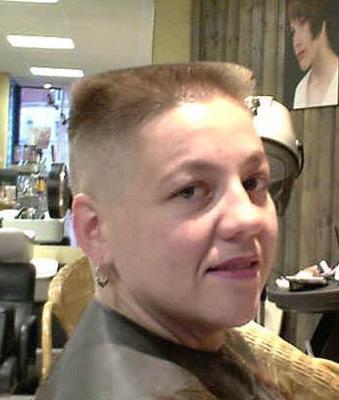 Womens Flat Top Haircuts