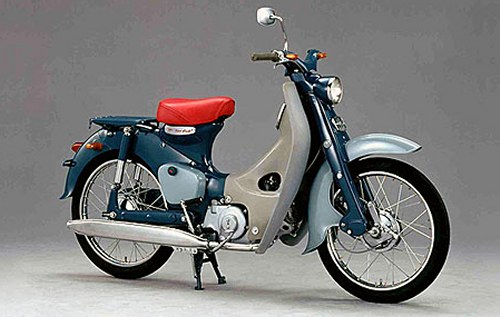 Honda Motorcycle Pictures