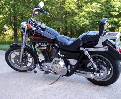 1990 FXRS