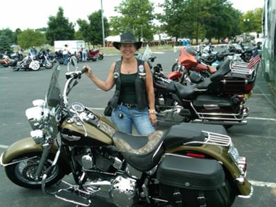 2011 NYS HOG Rally