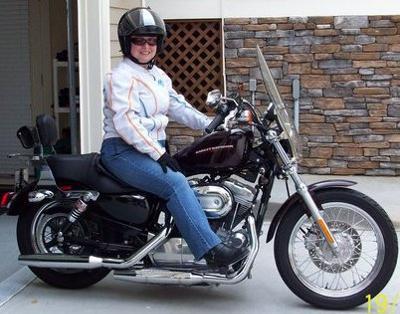 Wanda in Canton, GA USA