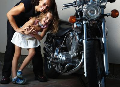 Mommas, Please Let Your Babies Grow Up to Ride Motorcycles
