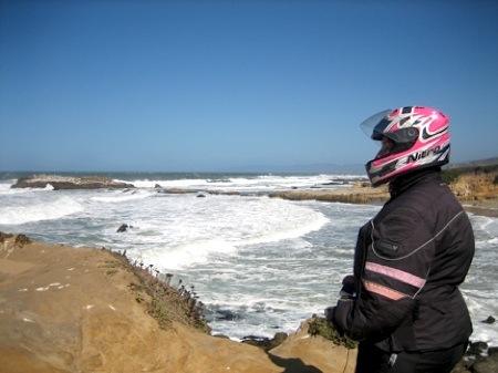 NorthStar Moto Tours - Monterey