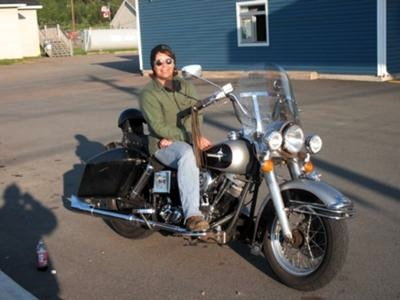 Classic American Motorcycles Harley Davidson
