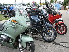 Bike Rally Pics