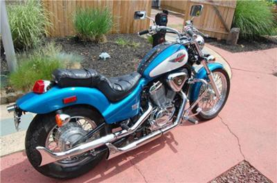 94 Honda Shadow 600 VLX