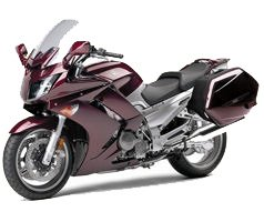 Yamaha FJR 1300 - a great sport touring motorcycle choice