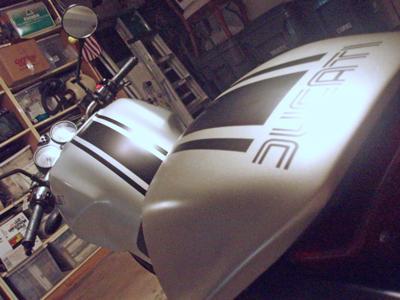 2006 Ducati Monter