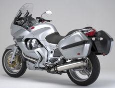 Moto Guzzi Norge - what a beauty!
