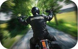Motorcycle Eye Safety