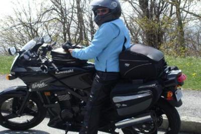 My Ninja 500