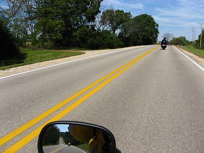 Motorcycling and photography