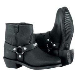 River Road Low Cut Ranger Women's Boots