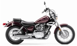 Top motorcycles for women for Yamaha motorcycles for women