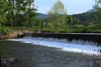 Wears Dam